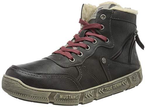 MUSTANG Men's Sneaker Gray