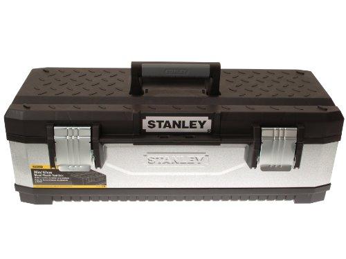 """STANLEY - Caja de herramientas 26"""""""