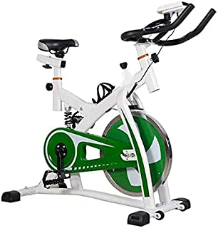 Rotating Bicycle, Home Pedal Indoor Sports Bicycle Weight Loss Fitness Equipment, Aerobics, Artificially Designed Adjustab...