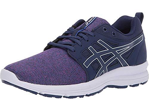 ASICS Gel-Torrance Women's Running Shoe, Indigo Blue/Indigo Blue, 9.5 B US