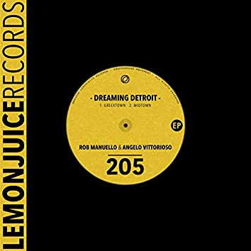 Dreaming Detroit