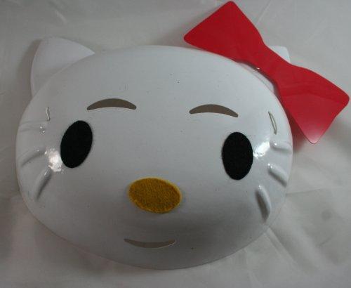 Masque de chat enfant Masque de chat
