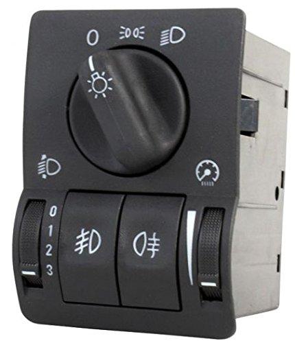 TarosTrade 12-0488-N-95039 koplamp met 13-polige aansluiting