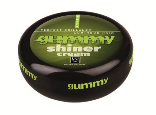 Fonex Gummy Shiner Cream Green 140ml