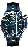 Sturmanskie NH35A-1822944 Chronographen Automatikuhren Taucheruhren Mechanische Armbanduhren Russische Uhren