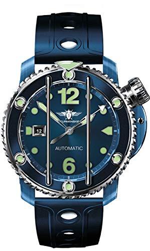 Sturmanskie NH35A-1822944 Relojes Automáticos Relojes de Buceo Cronógrafos Relojes Mecánicos Relojes Rusos