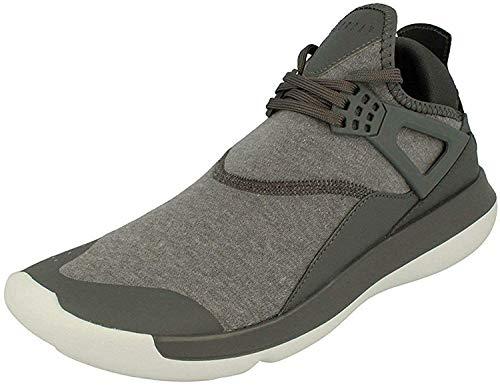 Nike Fly 189 Basketball Mens Shoes Size 10.5 Dark Grey