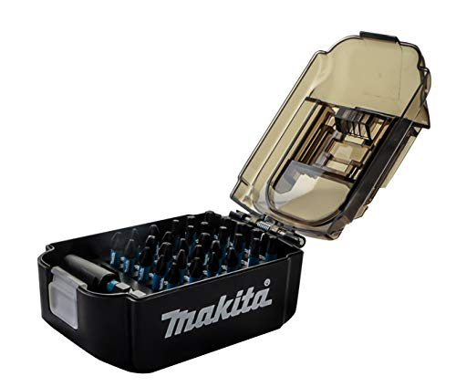 Makita E-03084 Amazon Exclusive Black Impact Driver Bits