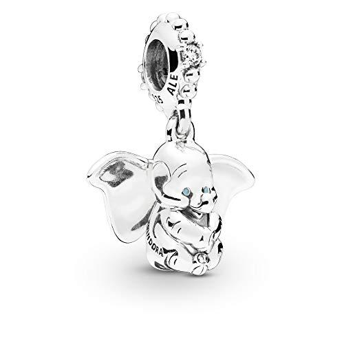 Pandora -Bead Charms 925 Sterlingsilber zirkonia 797849CZ