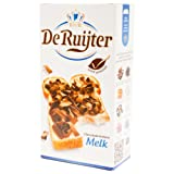 De Ruijter Schokoladen-Flocken, Schokolade, Streusel Milch / Chocoladvlokken Melk 300g