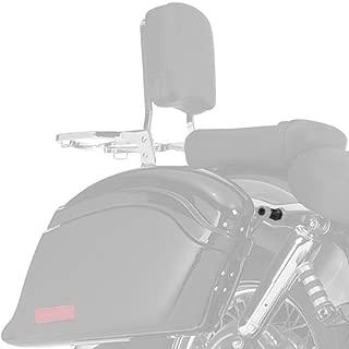 National Cycle 07-10 Kawasaki VN900C Cruiseliner Saddlebags and Quickset Mounting System Mounts