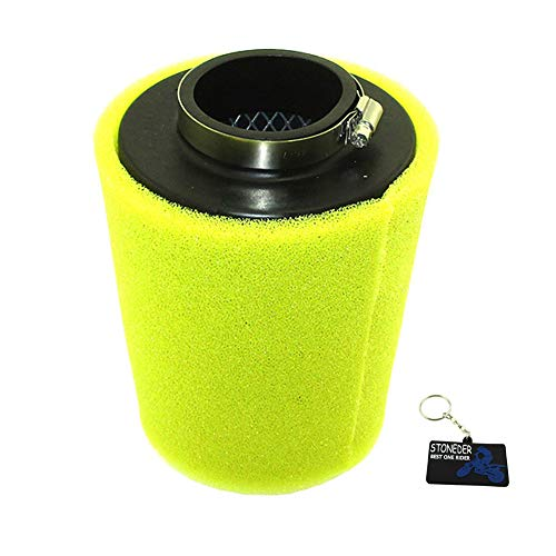 STONEDER Dual Stage Luftfilter für Can Am Outlander 500 650 800 Renegade 500 & 800 CAN-AM Bombardier 707800174