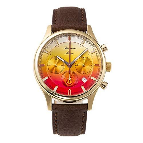 【限定生産品】鬼滅の刃 TiCTAC 腕時計 ウォッチ【煉獄杏寿郎モデル】