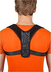The best posture brace for rounded shoulders
