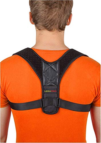 [New 2020] Posture Corrector for Men and Women - Adjustable Upper Back...