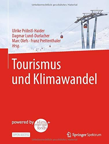 Tourismus und Klimawandel