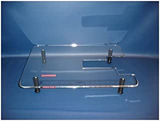 """Janome 18"""" x 24"""" Extension Table Fits Memory Craft 9900"""