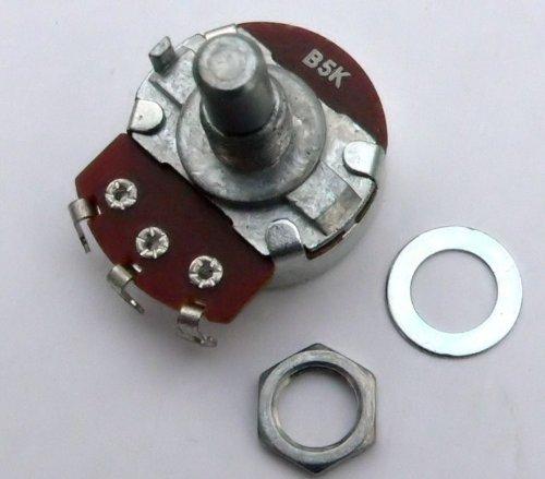 Jellyfish Audio B5K 5K LIN lineal, 24mm para válvula de Marshall y Amplificadores de Guitarra jtm45/jtm50