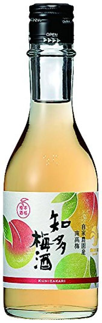 ロマンス揮発性グレード中埜酒造 國盛 知多梅酒 [ リキュール 300ml ]