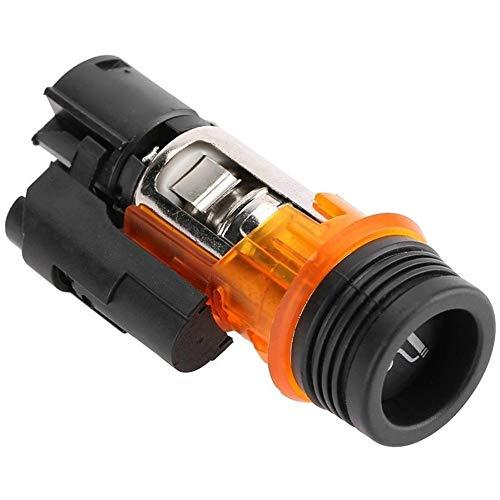 N\A Adapter für den Zigarettenanzünder for Autozubehör 206 1998-2014 206 CC 2000-2010 206 SW 2002-2014 for Autozubehör 308 406 607 1007 12V Auto-Zigarettenanzünder