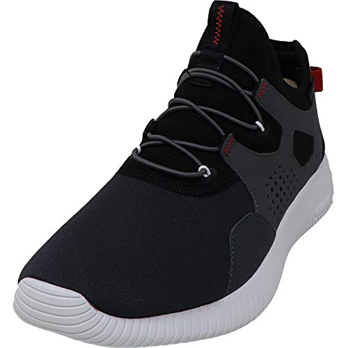 Skechers Men´s, Depth Charge - Ostacre, Sneakers, Black, 10 US M