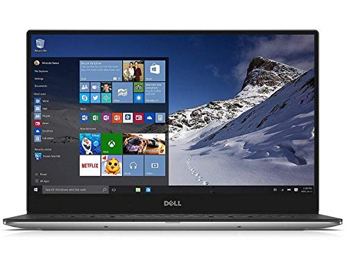 Compare Dell XPS 13 9343 (H7V7T) vs other laptops