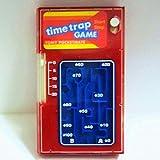 懐かしの ゲーム 3つ まとめて トミー ポケットメイト タイムトラップ 音声神経衰弱 オトカルチョ とっとこハム太郎 どきどきパズル