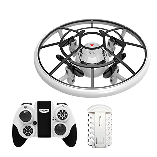 Fernbedienung Mini Quadrocopter Bunte...