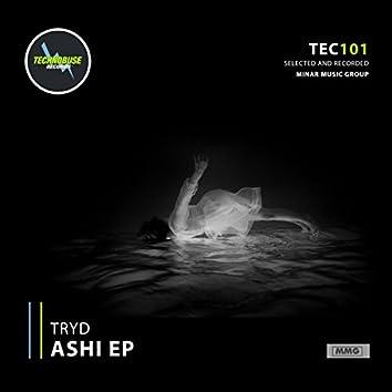 Ashi EP
