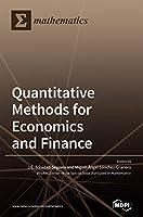 Quantitative Methods for Economics and Finance