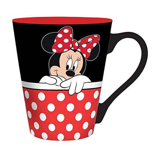 ABYstyle - Disney - Mickey & CIE - Taza - 250 ml - Minnie