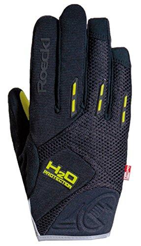 RoecklFahrrad Handschuh Moro schwarz 10