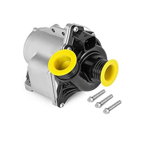 Bomba de Agua Termostato eléctrico/Ajuste for BMW E60 N54 N