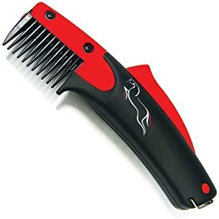 Solocomb Mane Comb - Standard by English Riding Supply