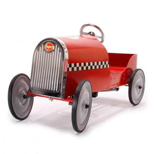 Baghera 1926M - Macchina a Pedali Monaco