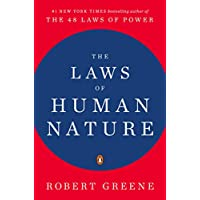 The Laws of Human Nature Kindle Edition by Robert Greene