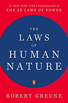 The Laws of Human Nature by [Robert Greene]