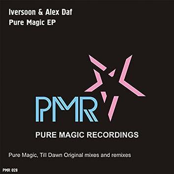Pure Magic EP