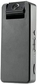 Spy Tec Zetta Z16 720p HD 160 Degree Wide Angle Portable Small HD Nanny Cam with Night Vision Motion Detective, Perfect