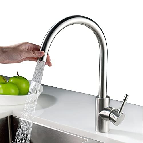 Homelody -   Wasserhahn Küche