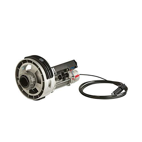 Motor para persiana CAME 180 kg con electrofreno y desbloqueo de cordón H40230180