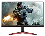 Acer 27 Inch 240 Hz 1 MS FHD Gaming Monitor I TN Panel