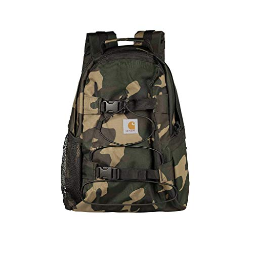 Carhartt Kickflip Backpack Rucksack Größe: One Size Farbe: Mehrfarbig