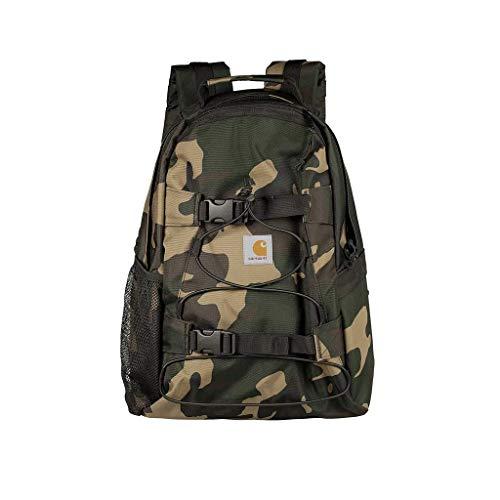 Sac à Dos Déperlant Kickflip Camouflage Kaki 16L pour homme -