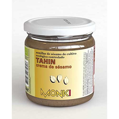 Monki Tahin Blanco Monki 330 G Bio 430 g