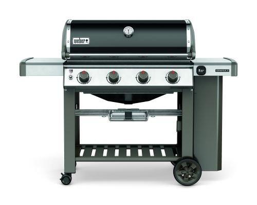Weber Genesis® II E-410 GBS® black