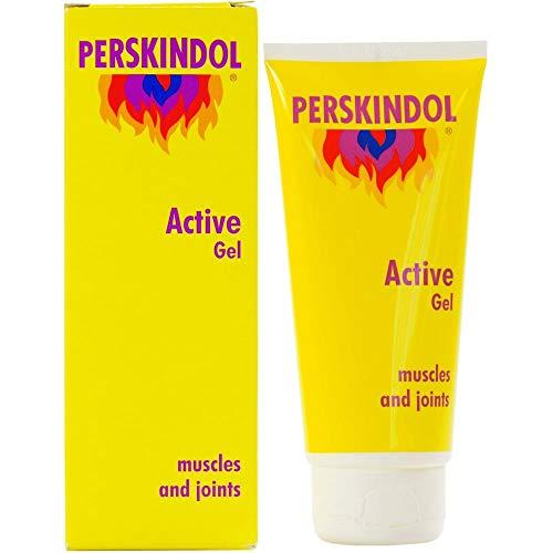 5 x Perskindol Active Gel