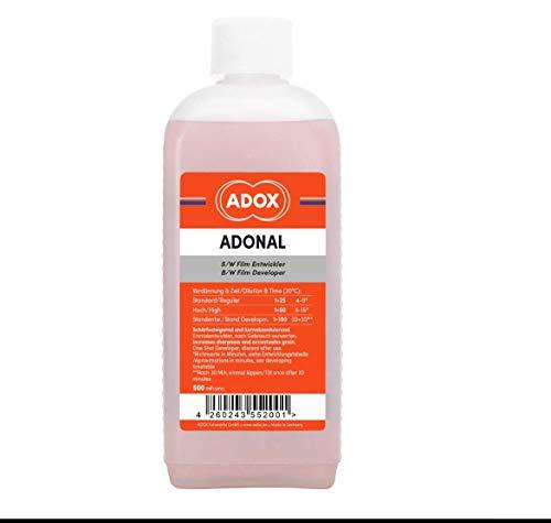 ADOX RODINAL 500 ml concentrato
