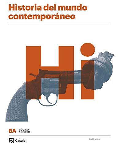 Historia del mundo contemporáneo BA (Código abierto)