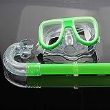 SGHP Máscara Flotante de Buceo Playa HD antivaho Gafas de natación...